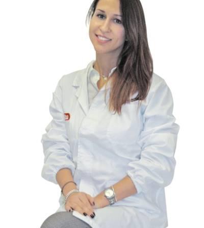 Dott.ssa Melania Tanduo