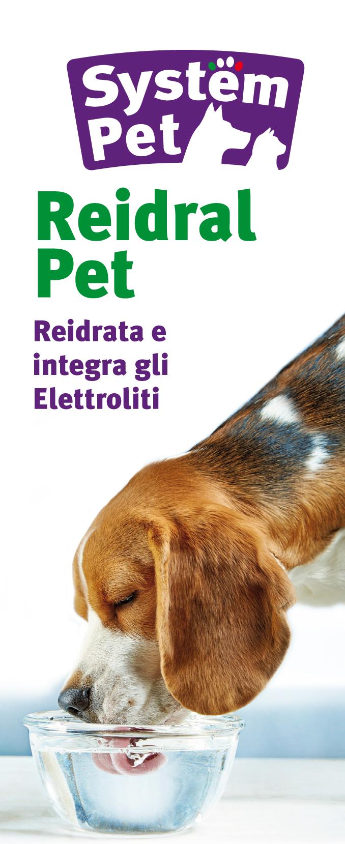 Idral Pet