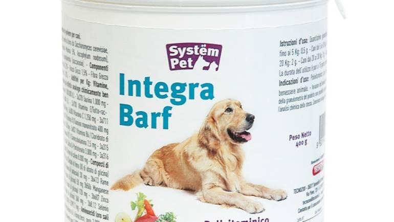 Integra Barf